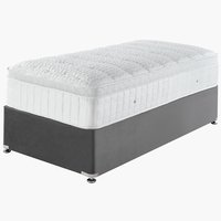 Divan Base GOLD D10 SGL Grey-43