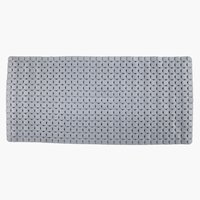 Safety mat VITTINGE 76x36 grey