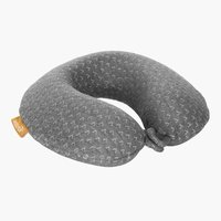 Neck pillow WELLPUR MALM 30x33x9