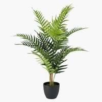 Plante artificielle SANDER H70cm a/pot