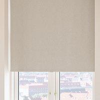 Blackout blind SETTEN 90x210cm beige
