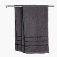 Ręcznik YSBY 30x50cm ciemnoszary