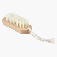 Nail brush VALJE Schima Superba