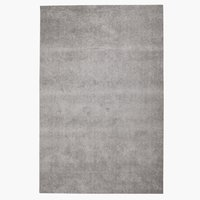 Rug VILLEPLE 160x230 grey
