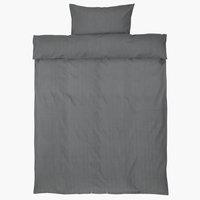 Set posteljine HELENA flanel 140x200 si