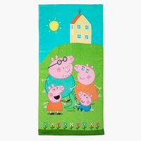 Bath towel PEPPA PIG