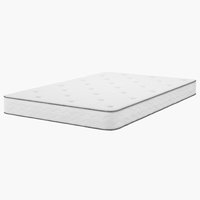 Mattress 120x190 PLUS S5 DREAMZONE SDB