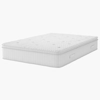 Mattress 135x190 GOLD S85 DREAMZONE DBL