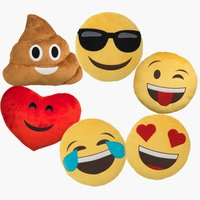 Cushion EMOJI D35 asstd.