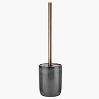 Toilet brush MYRVIKEN glazed