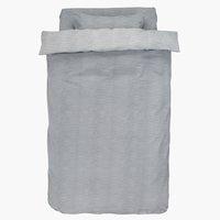Спално бельо с чаршаф LOLA SGL
