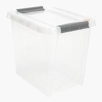 Κουτί αποθήκευσης PROBOX 52L μ/καπάκι