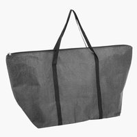 Bag STIAN W35xL100xH52cm grey