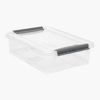 Aufbewahrungsbox PROBOX 8L m/Deckel