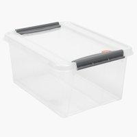 Úložný box PROBOX 14L s víkem