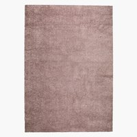 Tapis VILLEPLE 120x170 rose
