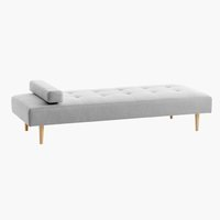 Daybed NOREFJELL hellgrau