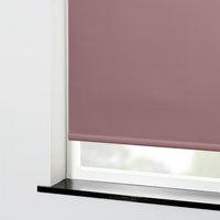 Blackout blind BOLGA 120x170cm rose