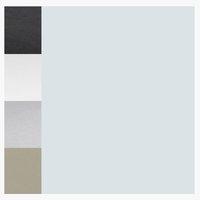 Jersey sheet DBL/KING white KRONBORG