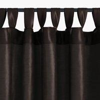 Завеса LUPIN 1x140x300 коприн.вид мока