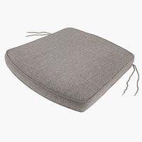Coussin de chaise LARVIK sable