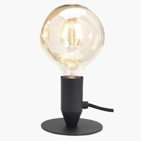 Table lamp CONRAD D13cm incl. LED