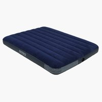 Air bed VELOUR W137xL191xH25