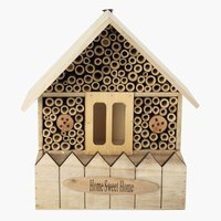 Insect hotel SINOBERBILLE W24xL14xH30