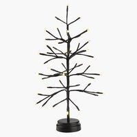 Light tree NORDRE H45cm w/LED
