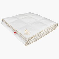 Zomerdekbed 180g RD ROYAL GOLD 135x200