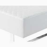 Quilted Mattress Protector SKNG