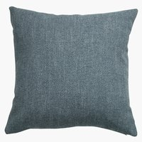 Cushion cover SPARRIS 40x40 petrol