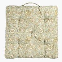 Chair cushion SOMMEREIK 40x40x4 green
