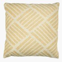 Cushion ENGSYRE 45x45 yellow
