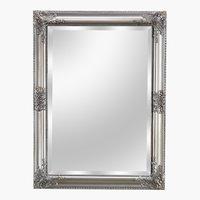 Spiegel KOPENHAGEN 60x80 silber