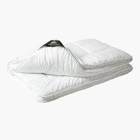 Decke 2x675g ROAN extra warm 135x200