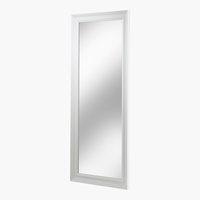 Spiegel SKOTTERUP 78x180 weiß