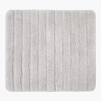 Tappetino bagno IMPERIAL 45x50 grigio