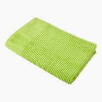 Toalha de banho LIFESTYLE verde