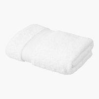 Asciugamano ELEGANCE bianco
