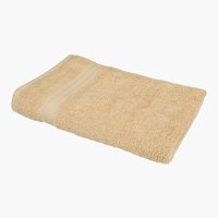 Drap de douche BREEZE 65x135 beige