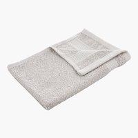 Toalla lavabo CLASSIC LINE gris