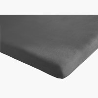 Jersey Umschlagtuch 160x200x6-10cm