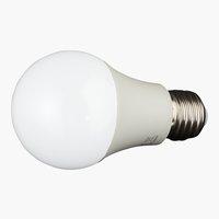 Glühbirne EDVIN 9W E27 LED 6 Stk/Pck