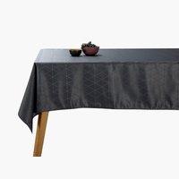 Toalha de mesa REINROSE 140x220 sort.