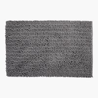 Kupaonski tepih ROSVIK 50x80 siva