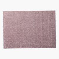 Teppich VILLEPLE 120x170 rosa