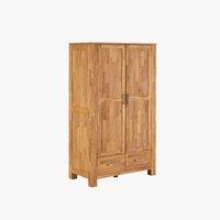 Kleiderschrank OLDE 120x200 cm