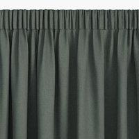 Zatemňovací závěs ARA 1x140x300 zelená