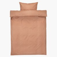 Set posteljine KAREN krep 140x200